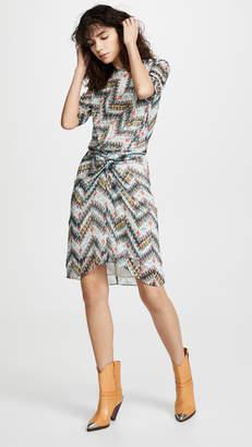 Etoile Isabel Marant Barden Dress