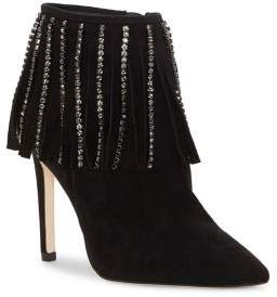 Jessica Simpson Prista Embellished Booties
