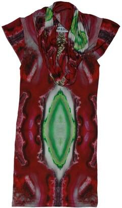 My Galavant By Tramp In Disguise Stone Dress