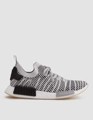 adidas NMD_R1 Primeknit Sneaker in Grey