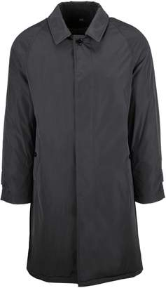 Burberry Concealed Fastening Raincoat