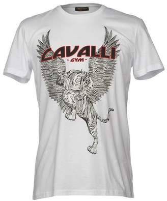 Roberto Cavalli (ロベルト カヴァリ) - ROBERTO CAVALLI GYM T シャツ