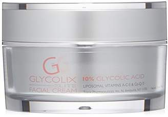 Glycolix Elite 10% Glycolic Acid Facial Cream