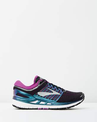 Brooks Transcend 5 Running Shoes - Women's