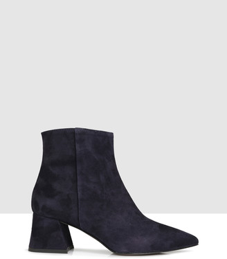 Janet Ankle Boots