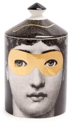 Fornasetti - Golden Burlesque Scented Candle - Mens - Black Gold