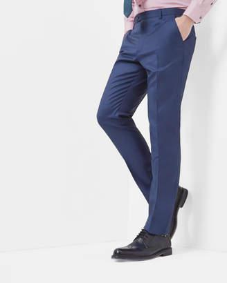 Ted Baker Debonair Wool Trousers