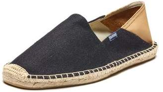 Soludos Convertible Original Espadrilles in Black