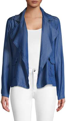 Vigoss Chambray Jacket