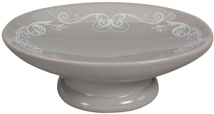 Royal Hotel Ceramic Soap Dish
