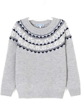 Jacadi Aout Wool Sweater
