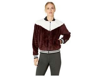Nike Sportswear Jacket Bomber Wolf Women's Coat