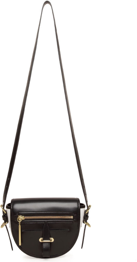 3.1 Phillip Lim / Vendetta Mini Flat Crossbody Bag