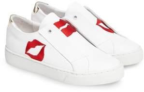 HERE / NOW Scarlett Slip-On Sneaker