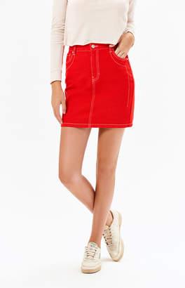 Kendall & Kylie Pencil Skirt