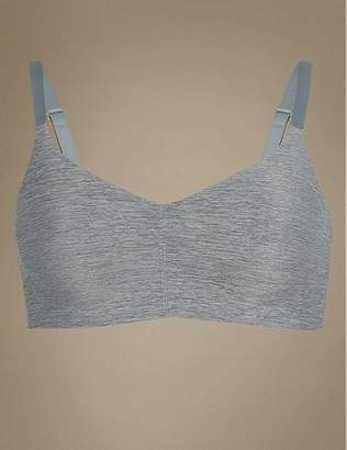 Marks and Spencer FlexifitTM Smoothing Non-Padded Full Cup Bra A-F