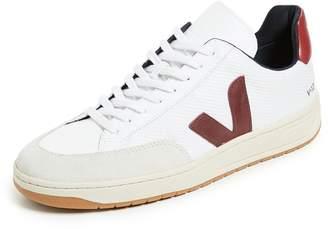 Veja V 12 B Mesh Sneakers