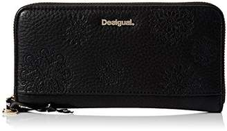 Desigual Women's Zip Around Alex Wallet