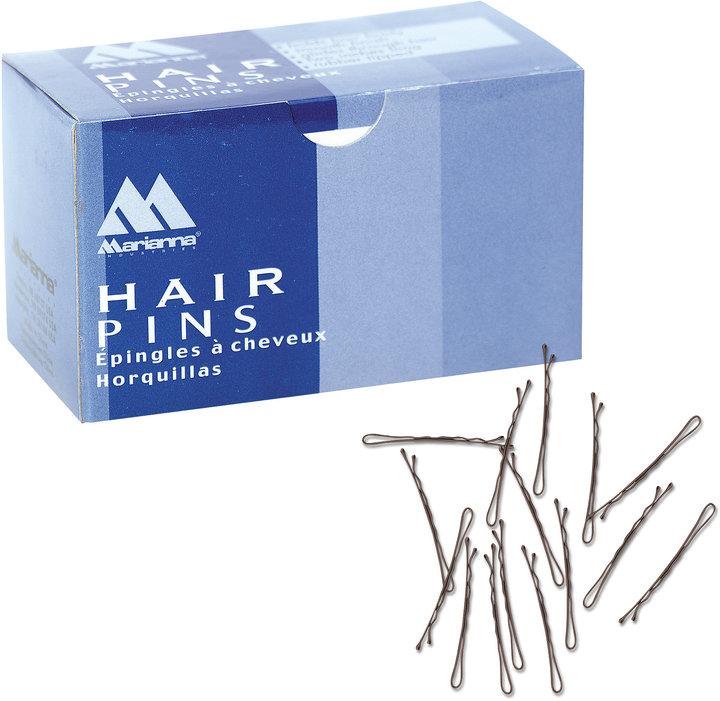 Marianna Hair Pins Black