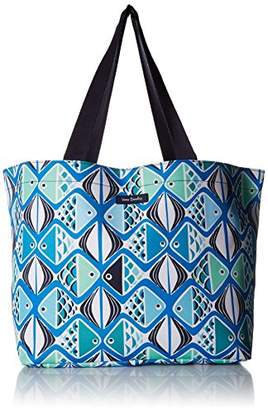 Vera Bradley Lighten Up Drawstring Family Tote