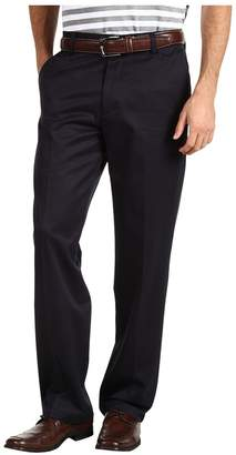 Dockers Signature Khaki D2 Straight Fit Flat Front Men's Casual Pants