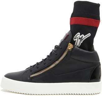 Giuseppe Zanotti 'socks' Shoes