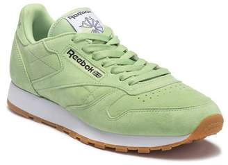 Reebok Classic Leather Pastel Sneaker