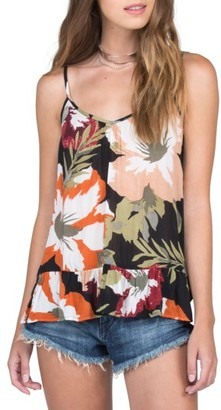 Women's Volcom Nerd Of Paradise Top $35 thestylecure.com