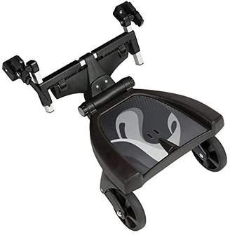 Fillikid Buggy Board, Black/Grey, Filliboard