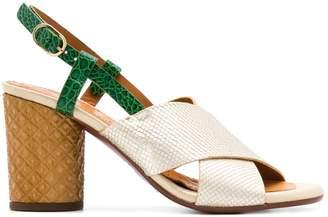 Chie Mihara (チエ ミハラ) - Chie Mihara Giles Opera sandals