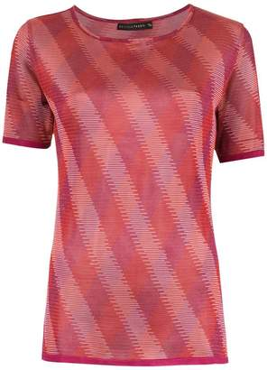 Cecilia Prado Marilda knit blouse