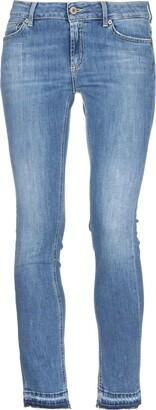Dondup Denim pants - Item 42740538IX