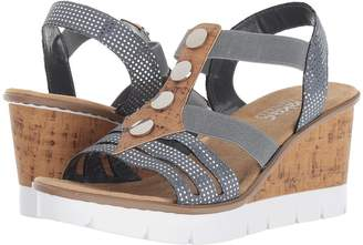 Rieker V5537 Rabea 37 Women's Shoes