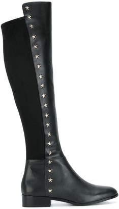 MICHAEL Michael Kors knee high boots