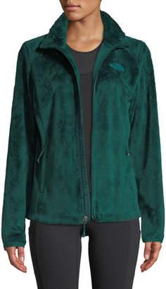 The North Face Osito Fleece Zip-Front Activewear Jacket