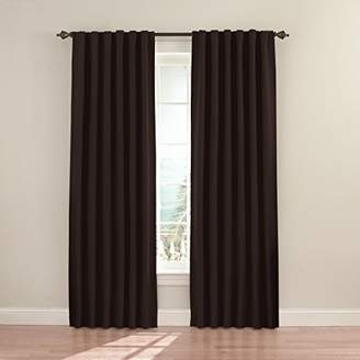 Eclipse Curtains Eclipse 11353052X084ES Fresno 52-Inch by 84-Inch Blackout Single Window Curtain Panel