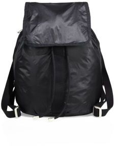LeSportsac Shopper Backpack $130 thestylecure.com
