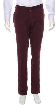 Boglioli Four-Pocket Slim Pants
