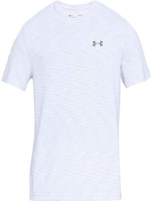 Under Armour Vanish Seamless Short-Sleeve Shirt - Men's