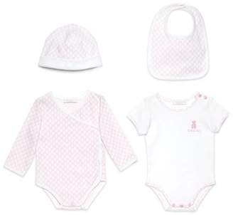 Gucci Baby four-piece gift set