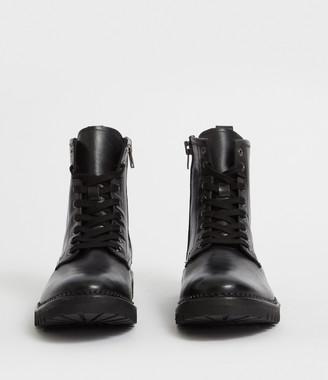 71baf93c5db AllSaints Boots For Men - ShopStyle UK