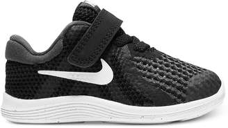 Nike Toddler Boys' Revolution 4 Athletic Sneakers from Finish Line
