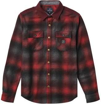 Roark Revival Nordsman Flannel Shirt - Men's
