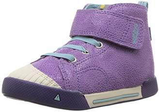 Keen Kids' Encanto Scout High Top Fashion Boot
