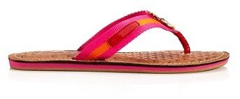 Juicy Couture Faith Sandal