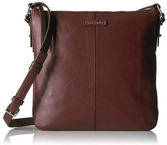 6a230332bf19 Vera Bradley Leather Bags For Women - ShopStyle Canada