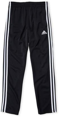 adidas Boys 8-20) Black Designator Track Pants
