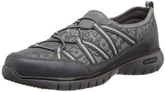Propet Women's Travellite Ghillie Casual Shoe $21.44 thestylecure.com