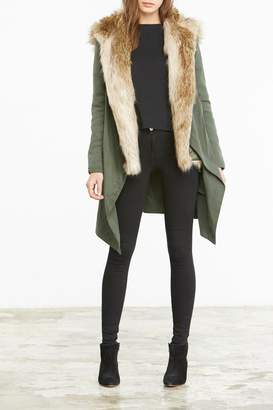 BB Dakota Gerard Coat
