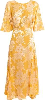 Warm Florence Midi Dress